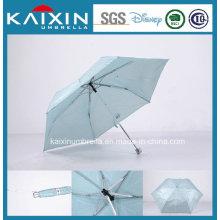 Publicité promotionnelle Soleil et Rain Parapluie
