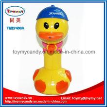 Chenghai Sommer Schwimmen Kunststoff Cartoon Gelbe Ente Wasserpistole Spielzeug