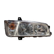 Accesorio de luz de coche profesional, piezas de automóvil de plástico, faros, lámpara, molde de luz de cáscara