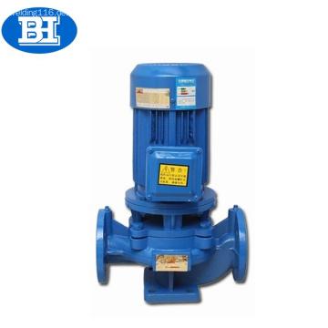 Selbstansaugende Zentrifugal-Wasserpumpen der ISG-Serie