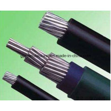 Insulated Aerial Burdle Cable /High Quality Factory Directly Selling