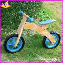 Wooden Balance Bike (W16C031)