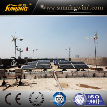 2016 Top 400W Rooftop Wind Turbine Monitoring Use (MAX)