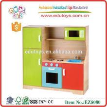 Wooden Kitchen Toys 2014 Now Preschool Toys