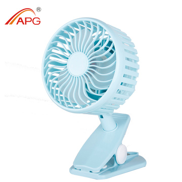 APG Portable Mini USB Fan Vento poderoso