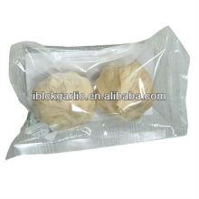 Soft and Sweet Black Garlic Made in China
