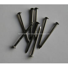 Gehärteter Stahl konkrete Nägel verzinkt