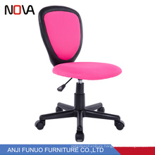 Nova custom colors design swivel adjustable study chair for kids