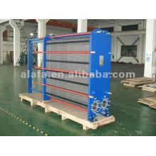 JQ10B permutador de calor para a água, o preço do trocador de calor de placa