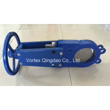 En588-1 Dn50-Dn600 Knife Gate Valve