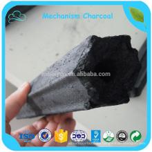 Mecanismo de carbón para barbacoa