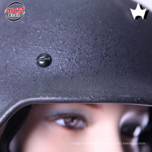 MKST Steel Helmet level nij iiia ballistic steel helmet