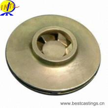Rouleau de précision à rotor