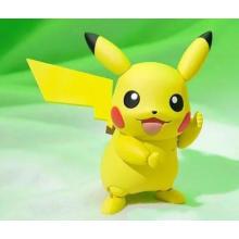 Mini pokemon personnalisé PVC Action Figure Doll Kids Fabrication Jouets
