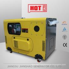small generator set,2kw 2.5kva generator set for home use