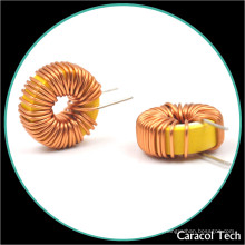 Inductance d'anneau vertical de noyau de bobine de ferrite de vente directe d'usine