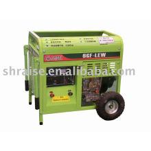 Портативный дизельный генератор 5.0kw