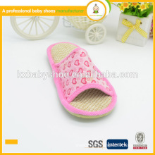 2015 newest hot sale high quality winter indoor slippers