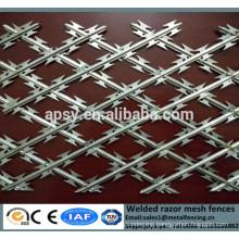 razor mesh