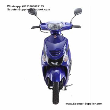 Yy50qt-4 Epa Dot Scooter Gas Motorower
