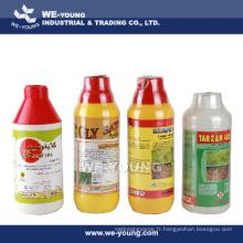 Glyphosate (95% Tc, 75,7%, 41% Ipa SL)