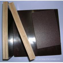 Gute Qualität Dekoratives Melaminiertes Sperrholz
