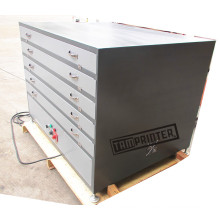 Armário de Secagem de Grande Porte TM-70100 para Serigrafia