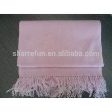 Frauen 100% Cashmere dicke Winter Kapuze Schal