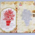 DIY para scrapbook corte adesivos de vinil