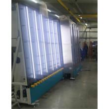 Linha de produção de prensagem plana de vidro oco