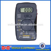 Digital Multimeter M300 Pocket Multimeter