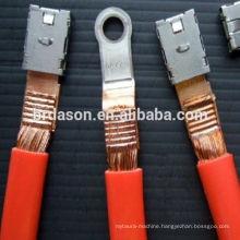 ultrasonic wire(copper wire) welding machine
