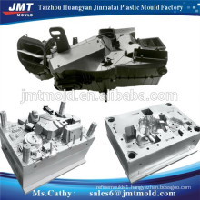 Plastic Air Conditioning Injection Mould