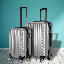 Fashion Spinner ABS+PC Luggage/ Trolley Suitcase and Travel Luggage