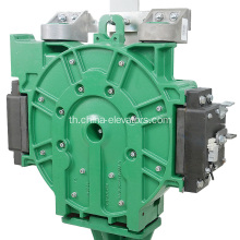 เครื่องดึง KONE Elevator NMX07 Gearless Traction Machine