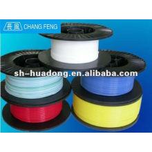 tubo capilar de PTFE de alta qualidade
