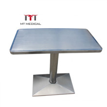 Hot selling dog grooming table examination table veterinary autopsy table