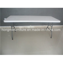 5FT Regular Folding Table for Outdoor Use