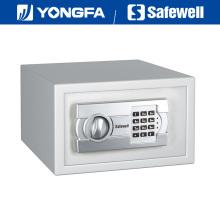 Safewell 20cm Height Eg Panel Electronic Safe