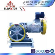 Elevator parts/Elevator geared traction machine with encoder/YJF120WL-VVVF