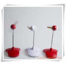 Cadeau promotionnel pour mini ventilateur électrique Ea06012