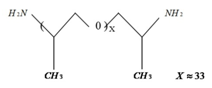 Amine-terminated Polyether ZD-1200