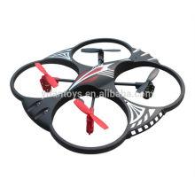 Nuevo diseño 2.4G 4ch RC Quadcopter escorpión 4 ejes ufo con girocompás, rc ufo quad helicóptero YD-716