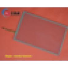 """Аналоговый 8,5 """"резистивный сенсорный экран для Ricoh Copier Machine"""