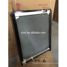 КИТАЙ Производитель Золото Солнцезащита Иран AMICO Тяжелый грузовик Радиатор AZ9123530305