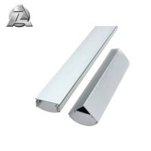 1m anodização perfil de alumínio para tiras de led