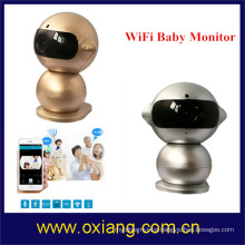 Smart baby monitor wireless camera WiFi Baby Video Monitor