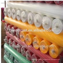 Maille filetée en fibre de verre renforcée en mosaïque
