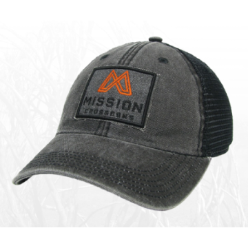 MISSION CROSSBOWS - LEGACY HAT