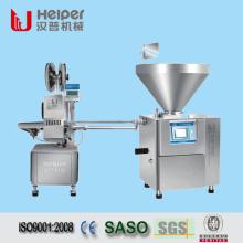 Machine de découpage de saucisse industrielle